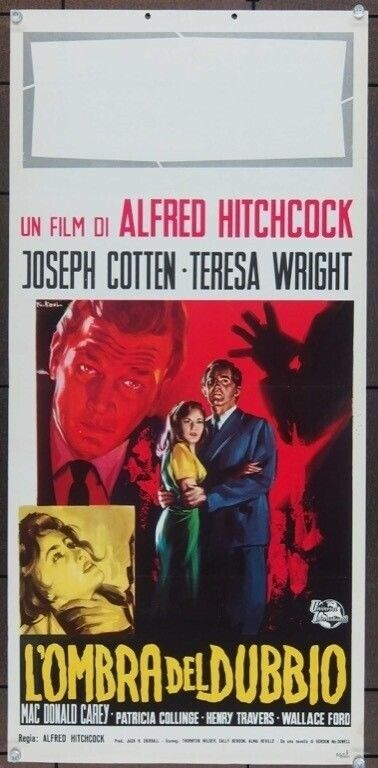 SHADOW OF A DOUBT (1943) 25395