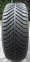 Gumtree: GOODYEAR VECTOR 4SEASONS 205/55/16 1szt 1x7,9mm 14r