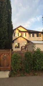 2-storey town home in Gibbons
