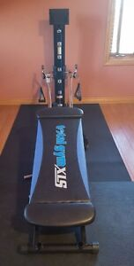 Total Gym XLS Reduced Price