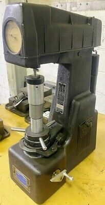 Rockwellwilson 3jr Hardness Tester