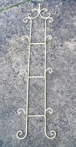 Metal wall heavy duty Coat Rack
