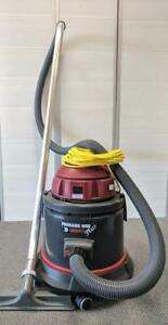 Michael Dry Canister Vacuum Procare M50 Plus on Sale!!!