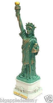 4 inch Statue of Liberty Replica Figurine Souvenir from New York City 4