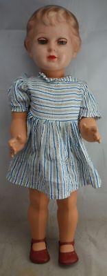 alte Puppe Schildkröt 64