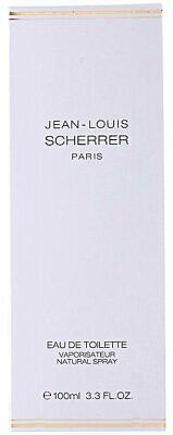 JEAN LOUIS SCHERRER BY JEAN LOUIS SCHERRER EDT 1.7oz/50ml NEW in SEALED BOX