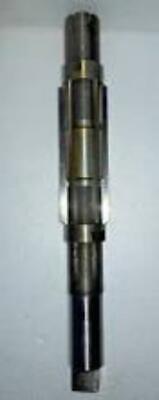 Adjustable Hand Reamer 22 Pcs Set- H-v To H-18 Sizes 14 To 3-1132