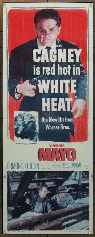 WHITE HEAT (1949) 14803