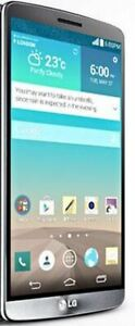 Buy LG G3 smart phone and get a free sony smart phone