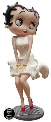 Betty Boop Sexy Figur 38cm Vintage Deko Dekoration