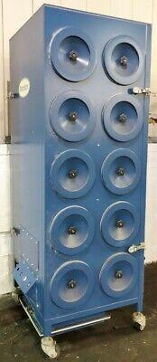 Nordson Powder Reclaim Filter Collectors