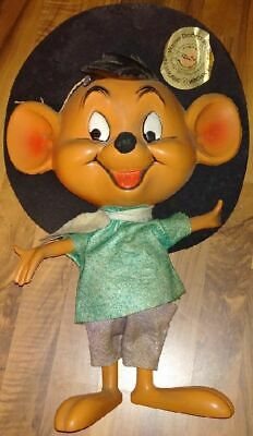 SPEEDY GONZALES - LOONEY TUNES * 1:1 FULL-LIFE-SIZE FIGURE * FROM 1973