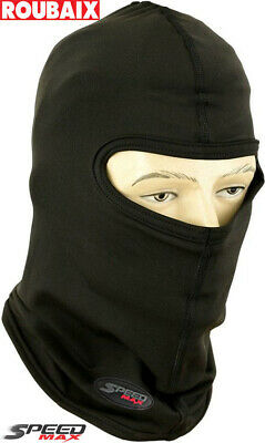 BALACLAVA MOTORCYCLE NECK WARMER SNOOD CYCLING SKI MASK HELMET UNDER-LAYER HOOD