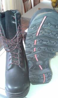 brand new gold detecting airport friendly Mack Supertec boots Northampton Northampton Area Preview