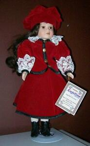 LOW, LOW Prices on Porcelain Collectable Dolls Stratford Kitchener Area image 5