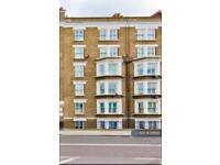 4 bedroom flat in Old Kent Road, London, SE1 (4 bed)