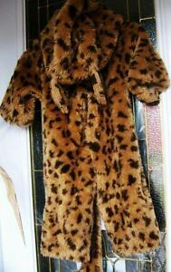 Cheeta Costume sz 4