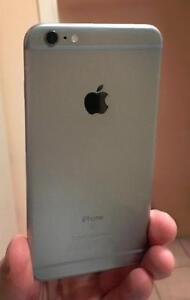 New. iPhone 6S 128Gb Space Grey