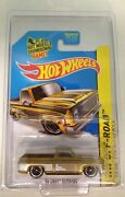 2013 Hot Wheels Super Treasure Hunt