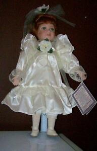 LOW, LOW Prices on Porcelain Collectable Dolls Stratford Kitchener Area image 3