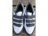 Mens Lico Trainers Size 6 Velcro fastening, no laces