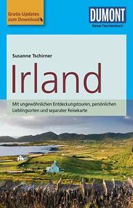 Irland UNGELESEN 2015  + Karte  Dumont Reise-Taschenbuch TB Dublin