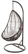 Egg Chair Suspended Teardrop design Prestons Liverpool Area Preview