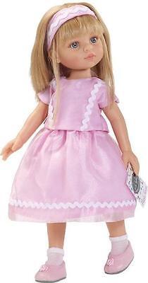 "Ruth Treffeisen 13"" Doll Model  Carla  Brand New on Rummage"
