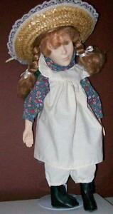 LOW, LOW Prices on Porcelain Collectable Dolls Stratford Kitchener Area image 1
