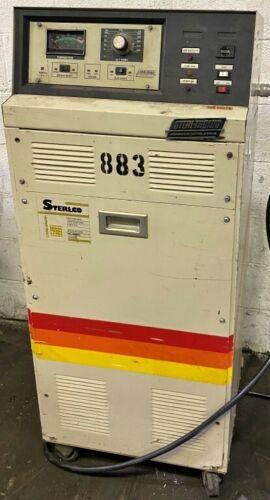 STERL-TRONICS #S6412-A TEMPERATURE CONTROLLER