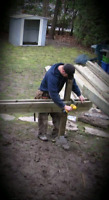 Decks and Fences  - Boland  Carpentry