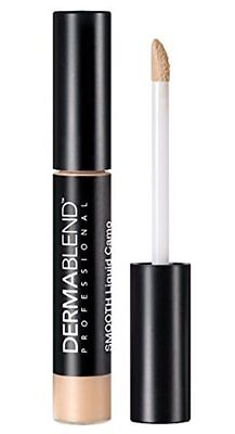 Dermablend Smooth Liquid Camo Concealer, Cedar, 0.2 Fluid Ounce