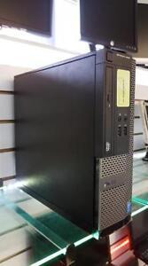 Ordinateur Dell neuf, 8GB, 1 Téra, garantie 1 an, 514 999 6996