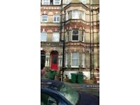 2 bedroom flat in Westbourne Gardens, Folkestone, CT20 (2 bed)