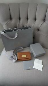 AUTHENTIC MULBERRY FRENCH PURSE WALLET - NEW