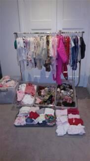 Private Garage Sale - Childrens designer clothes aged 0-4 SUN+SAT