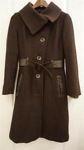 MACKAGE WOOL COAT - BEST SELLING STYLE - LIKE-NEW