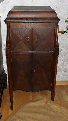 Grammophon - sehr alt - Topzustand - nur an Abholer