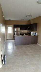 Townhouse 3 Bedrooms 2 baths Over 1440 ft2 WOW!! $900. for June
