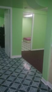 2 bedroom basement with seperate entrance for rent immediately