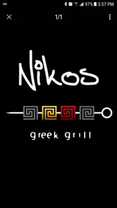 FULL TIME / PART TIME KITCHEN COOK WANTED - NIKOS GREEK GRILL