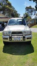 2003 Toyota Hilux Ballajura Swan Area Preview