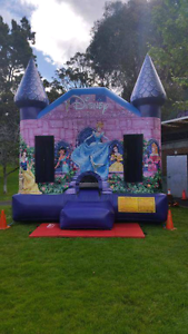 Jump castle hire Berriedale Glenorchy Area Preview