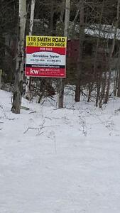 Lot for Sale: 118 Smith Road