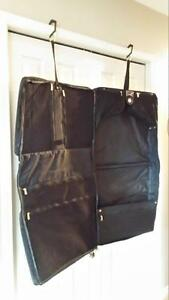 Samsonite Silhouette 4 Garment / Travel Bag Carry-On (like NEW )