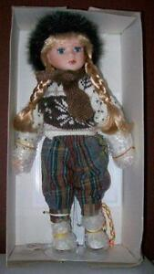 LOW, LOW Prices on Porcelain Collectable Dolls Stratford Kitchener Area image 4