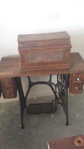 Singer Sewing Machine Riverside West Tamar Preview