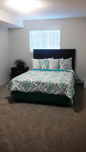 Sherwood Park 2 Bedroom Apartment for Rent: **Stunning suites!** Strathcona County Edmonton Area image 3