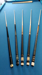 Buying Used Pool Cues & Cases