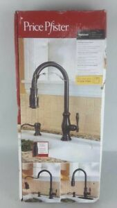 Price Pfister Pull-Down Kitchen Faucet